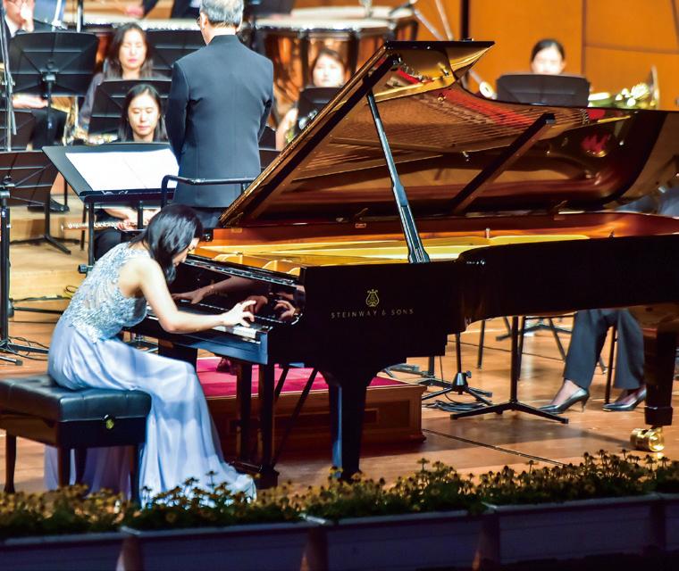 피아니스트 김지민